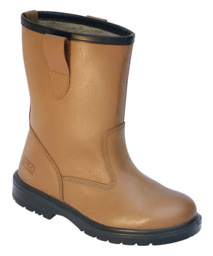 Sterling Safetywear Job Site, Herren Sicherheitsstiefel