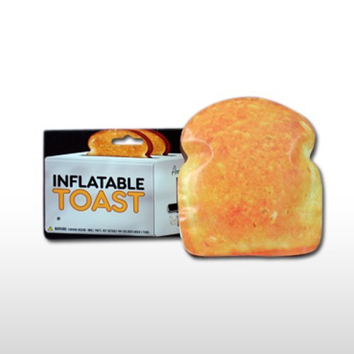 TOAST INFLATABLE IN TIN - 1
