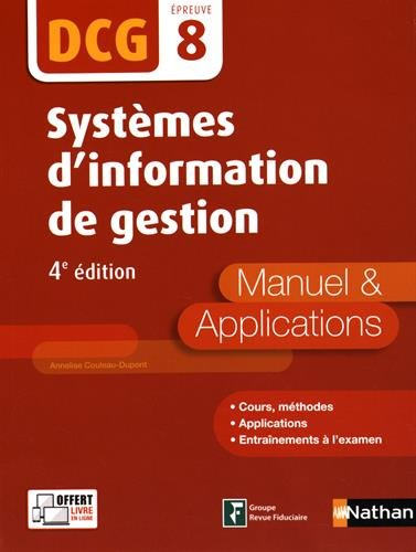 Systèmes d'information de gestion 2016/2017
