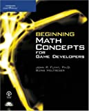 Beginning Calculus for Game Developers