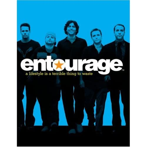 Entourage: A Lifestyle Is a Terrible Thing to Waste, Swanson, Tim