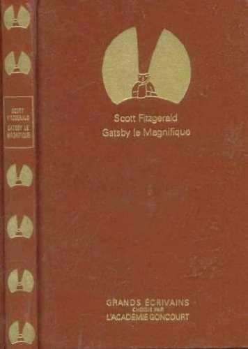 Ebook Gatsby Le Magnifique Free Pdf Online Download