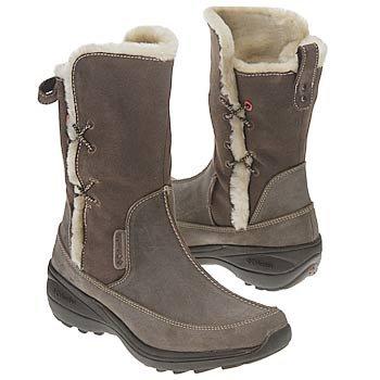 Columbia Sportswear Women's Delancey Winter Boot