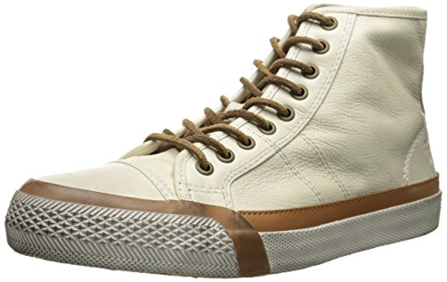 FRYE Men's Greene Tall Fashion SneakerOff White9.5 M US