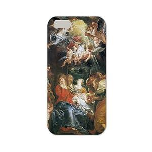 iPhone7ハードケース ピーテル・パウル・ルーベンス「キリストの割礼」