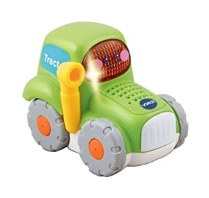VTech Baby Toot-Toot Drivers Tractor