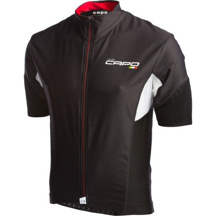 Image of Capo Drago Jersey - Men's (B006W7OKRE)