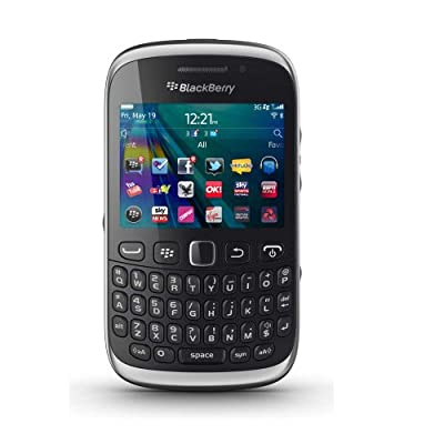 BlackBerry Curve 9320 (Black)