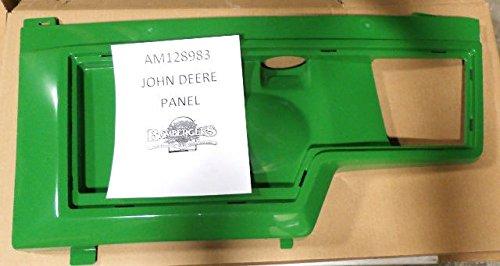 John Deere Original Equipment Panel #AM128983