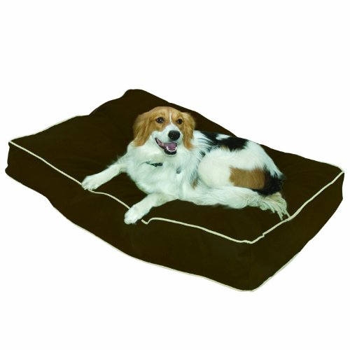 Plastic Dog Beds For Large Dogs 1888 front
