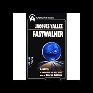 Fastwalker Audiobook