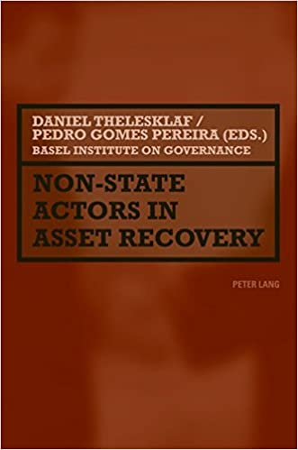 Non-State Actors in Asset Recovery