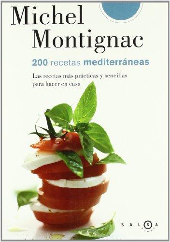 200 RECETAS MEDITERRANEAS