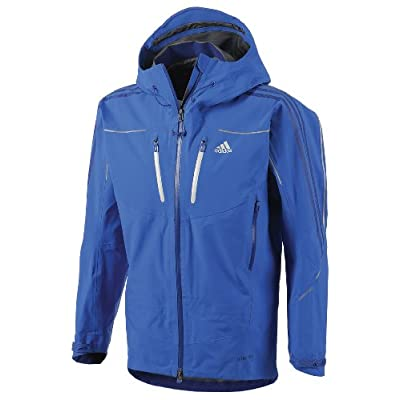 adidas Outdoor Terrex Icefeather Jacket - Men's
