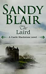 The Laird (A Castle Blackstone Novel)