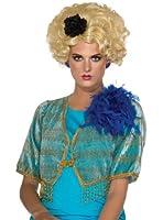 Rubie's Costume Adult Chaperone Wig