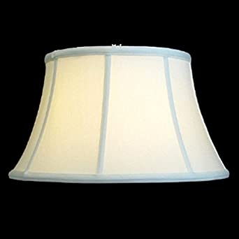 Upgradelights Silk Lamp Shade Swing Arm Replacement