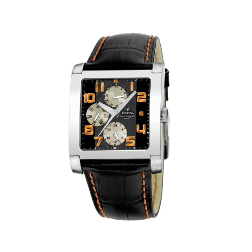 Festina Watch Unisex F16235/9