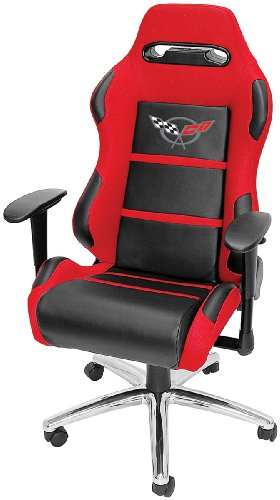 Corvette C5 Racing Office Chair