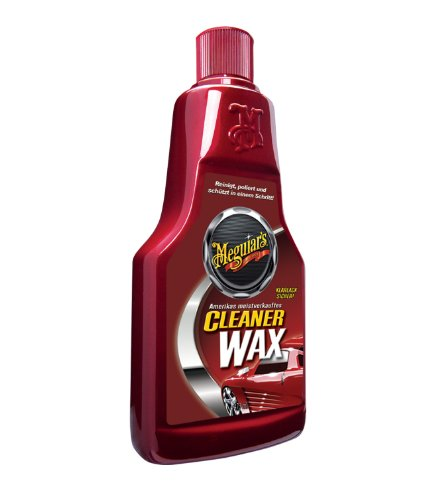 Meguiars A1216DE Cleaner Wax 473 ml