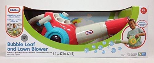 Little Tikes Bubble front-162542