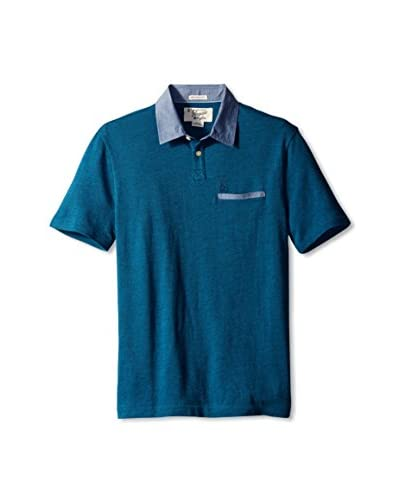 Original Penguin Men's Birdseye Pique Polo