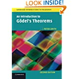 An Introduction to Gödel's Theorems (Cambridge Introductions to Philosophy)