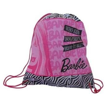 Blueprint Barbie Training Bag