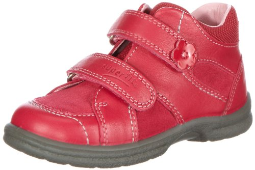 Superfit Baby Softino First Walking Shoes Pink Pink (Pink 63) Size: 22