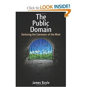 The Public Domain - James Boyle