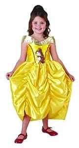 Rubie`s - Disfraz infantil de Bella clásico (881857-M)