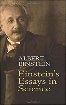 Essay on albert einstein