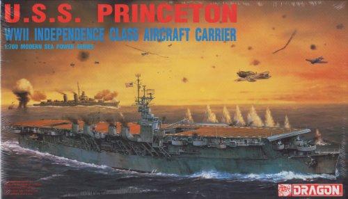 USS プリンストン