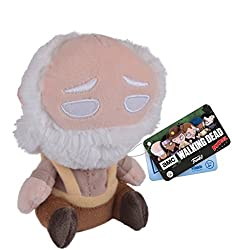 Funko Mopeez: Walking Dead - Hershel Action Figure