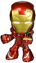 Funko Mystery Mini: Captain America 3: Civil War One Mystery Figure