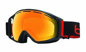 Bollé 21033 Gravity Masque Noir Taille M/L
