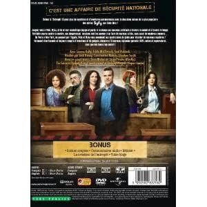 Warehouse 13 saison 2