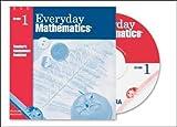 Everyday Math Assessment Management System Supplement Grade 1: Teacher's Assessment Assistant CD (007584267X) by Bell, Max