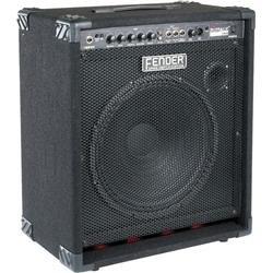 Fender Rumble 100/115 Combo Bass Amplifier