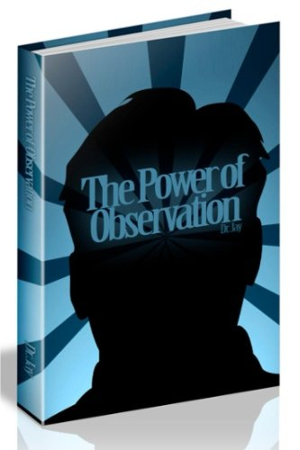 The Power of Observation: Observation Training Guidebook