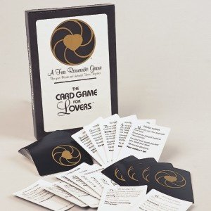 The Card Game For Lovers - Buy The Card Game For Lovers - Purchase The Card Game For Lovers (Relationship Enrichment, Toys & Games,Categories,Activities & Amusements)