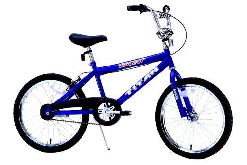 Bike USA Titan Tomcat Boys Bmx Bike