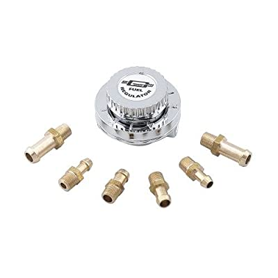 Mr. Gasket 9710 Fuel Regulator