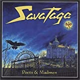 Poets & Madmen by Savatage (2001-04-17)