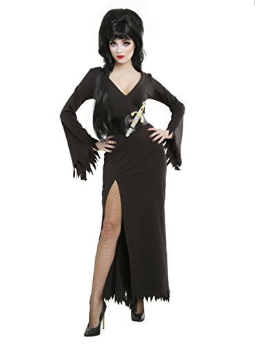 [Elvira Costume] (Halloween Costumes Elvira)