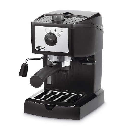 Delonghi EC152 Pump Espresso Coffee Machine by Delonghi