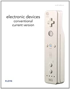 Electronic Devices (Conventional Current Version) (9th Edition) by Prentice Hall