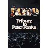 "Jane - Live: Tribute to Peter Panka (2 DVDs)von ""Jane"""