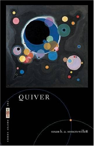 Quiver (The VQR Poetry Series)