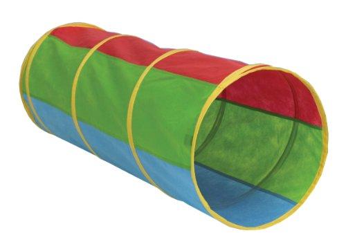 Ampio tunnel pop up (48 cm di diametro e lungo 1,8 m)